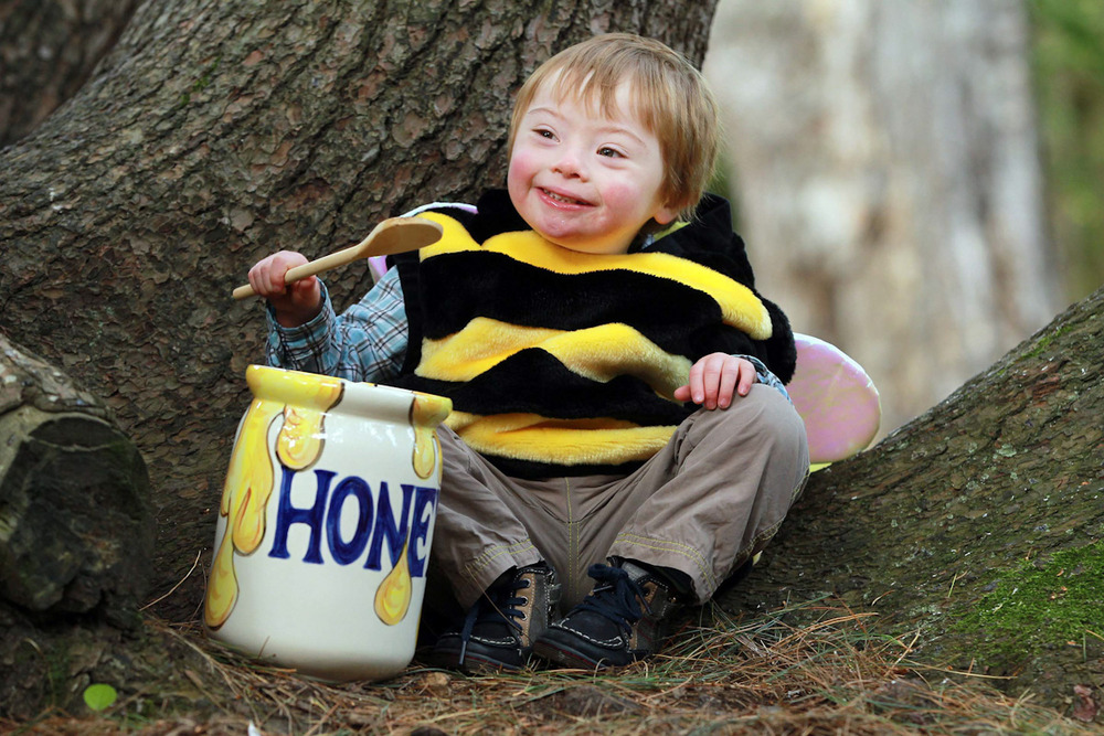 @DownSyndromeIRL Down Syndrome Ireland???s 2012 Honey Days ...