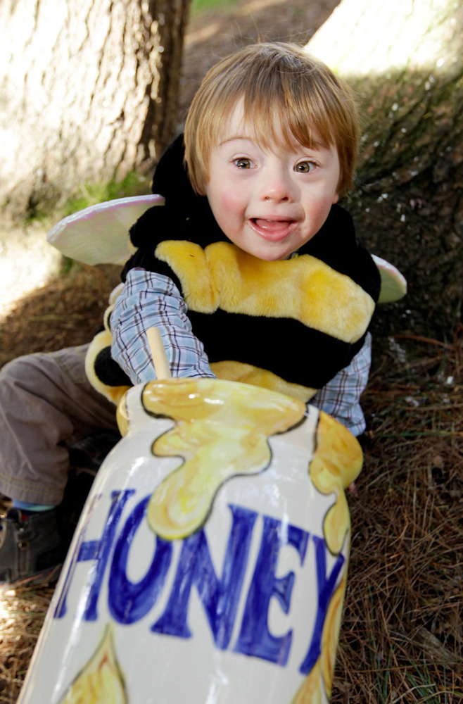 @DownSyndromeIRL Down Syndrome Ireland???s 2012 Honey Days ...