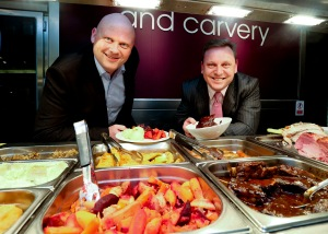 MUSGRAVE WHOLESALE PARTNERS SIGNS €6MILLION CONTRACT WITH DEBE