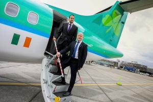 Min Varadkar Are Arann mx4