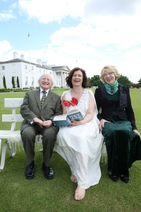 Aras Bloomsday 4