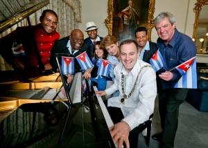 1st Cuba Dublin Festival Announced