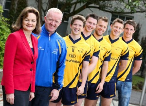 DCU/PwC Sports Academy Scholarships: New elite sports scholarshi