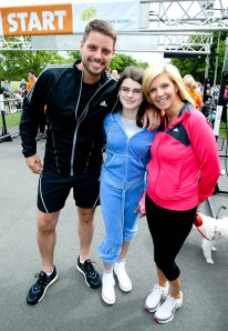 KEITH DUFFY AUTISM 5K RUN DUB MX-6