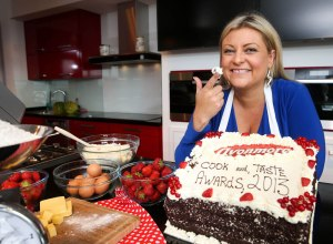 Search on to find Ireland's best aspiring cooks at a time when