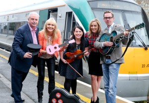 RTE BIG MUSIC WEEK LAUNCH MX-2
