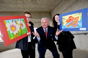 ILCU ART COMPETITION WINNERS MX-6