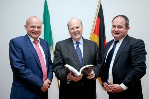 GERMAN IRISH BK LCH MIN NOONAN MX-2
