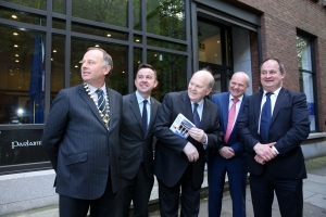GERMAN IRISH BK LCH MIN NOONAN MX